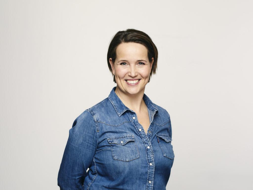 Linda Krog Ødegaard