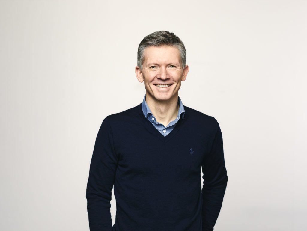Jan Strøm